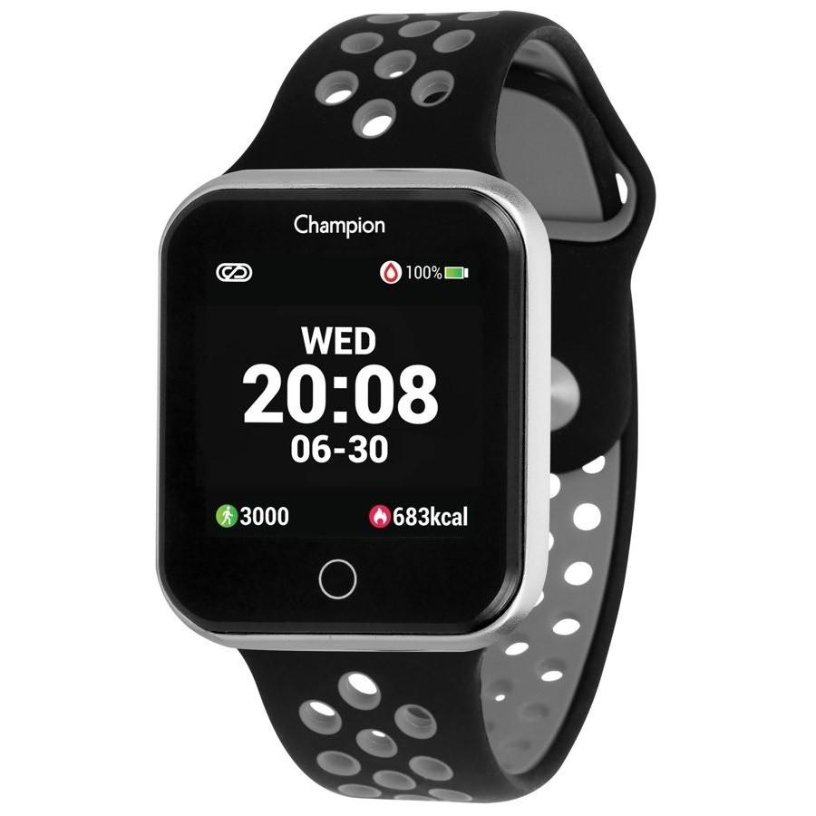 Relógio Champion Smartwatch Bluetooth 4.0 CH50006C