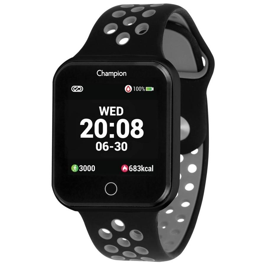 Relógio Champion Smartwatch Bluetooth 4.0 CH50006D