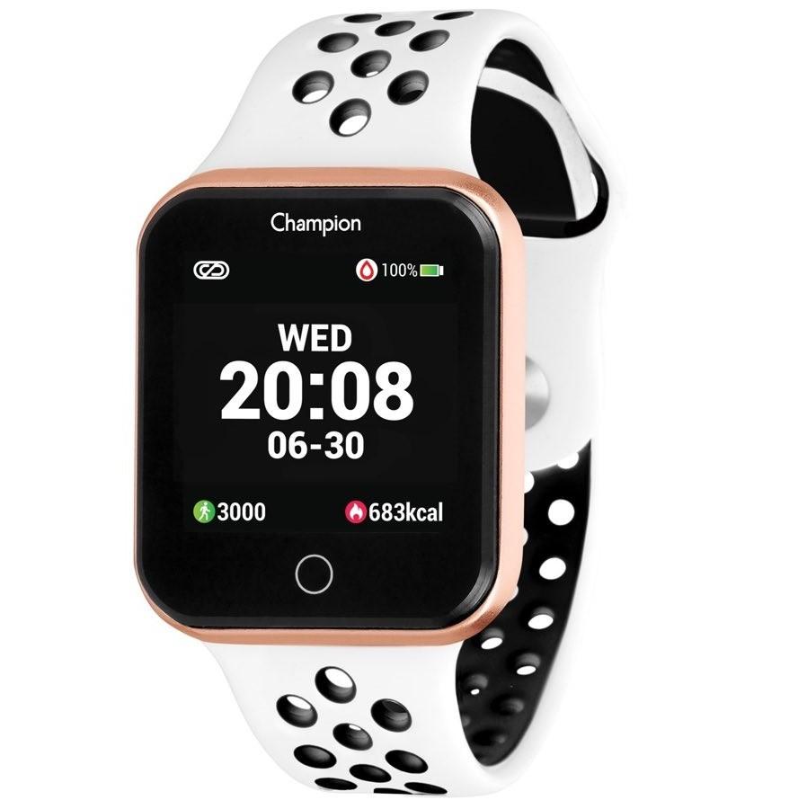 Relógio Champion Smartwatch Bluetooth 4.0 CH50006W