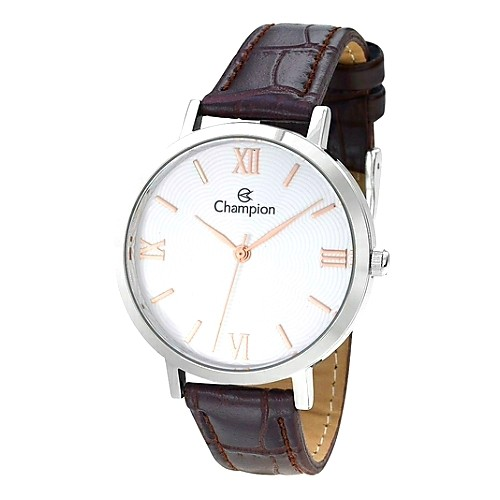 Relógio Champion Social CN24182Q