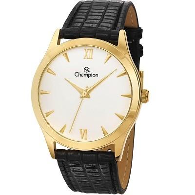 Relógio Champion Unissex Ch22742m