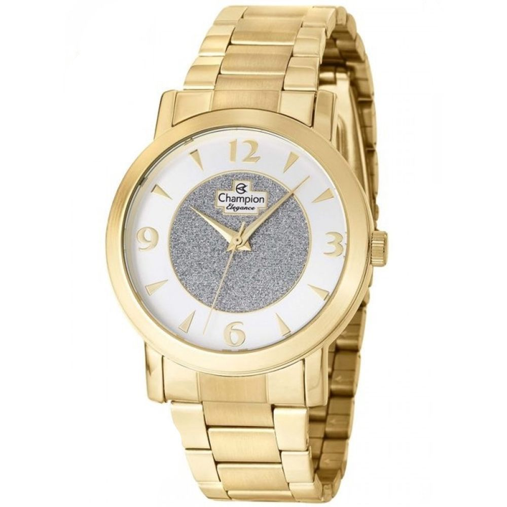 Relógio Feminino Champion Analógico Cn25136h