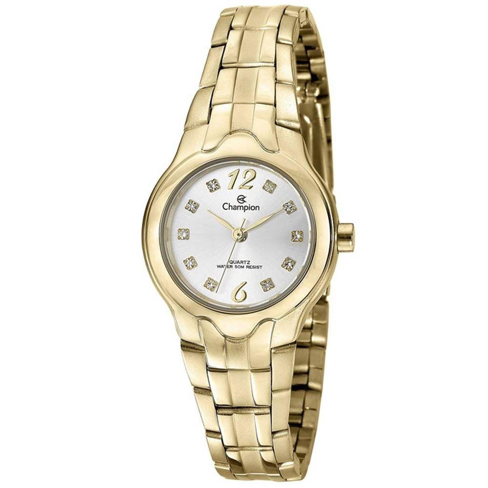 Relógio Feminino Champion CN28197H