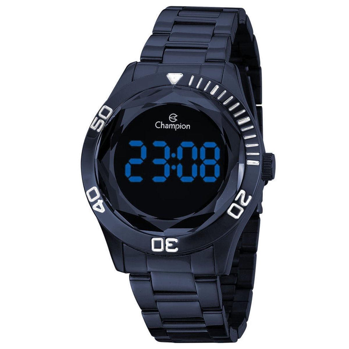 Relógio Feminino Champion Digital Ch48073A