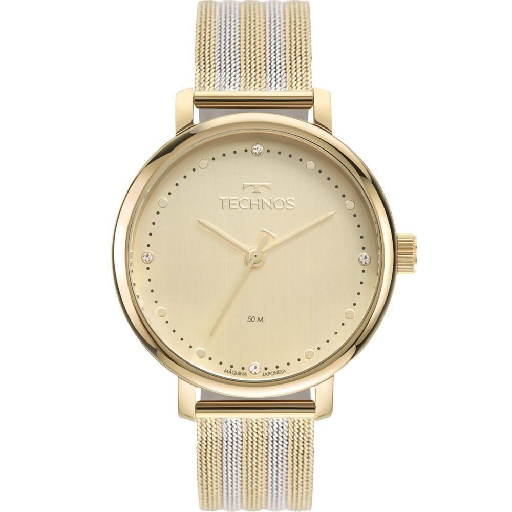 Relógio Feminino Technos 2035MSW/1X