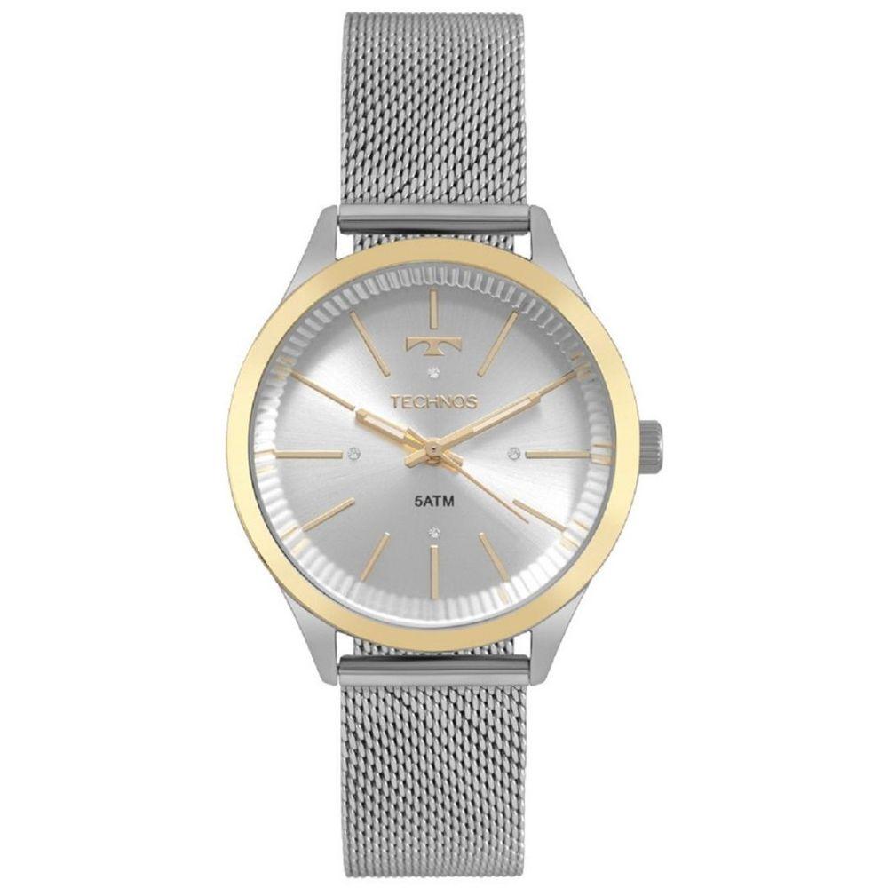 Relógio Feminino Technos 2039BZ/5K