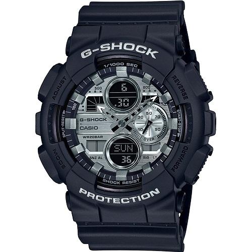 Relógio Masculino Casio G-Shock  GA-140GM-1A1DR