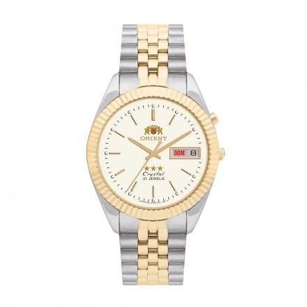 Relógio Masculino Orient Automático 469ED1 S1KS