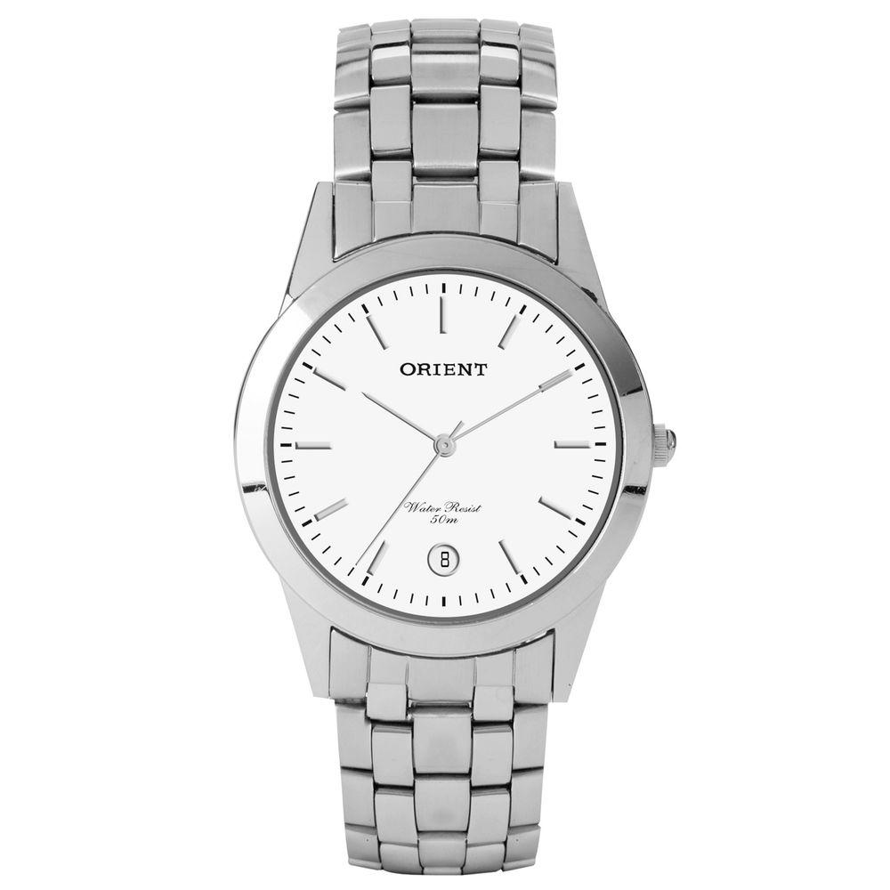Relógio Masculino Orient MBSS1004a b1sx