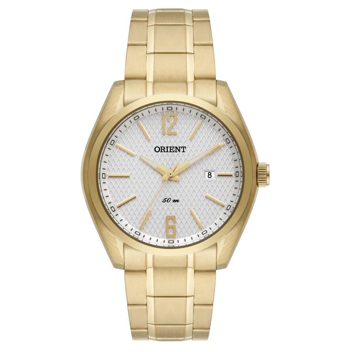 Relógio Masculino Orient MGSS1116 S2KX