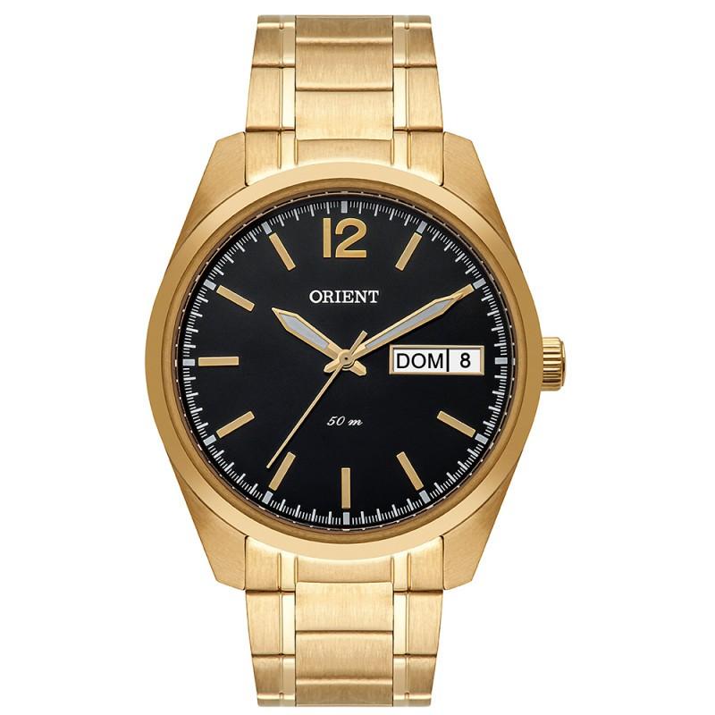 Relógio Masculino Orient MGSS2009 G2KX