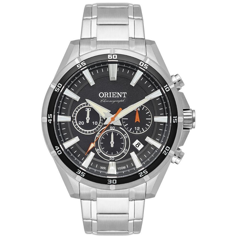 Relógio Masculino Orient Sport Mbssc218 G1sx