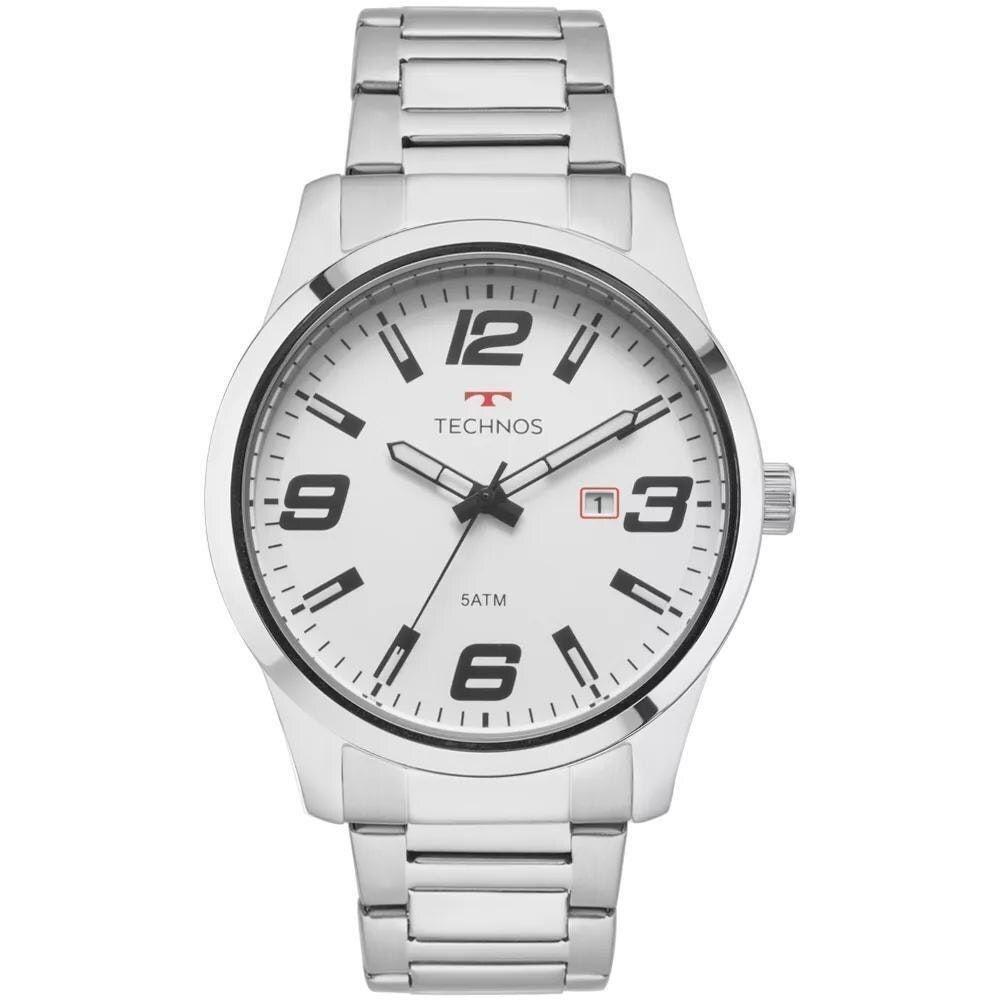 Relógio Masculino Technos Analógico 2115MOL/1B