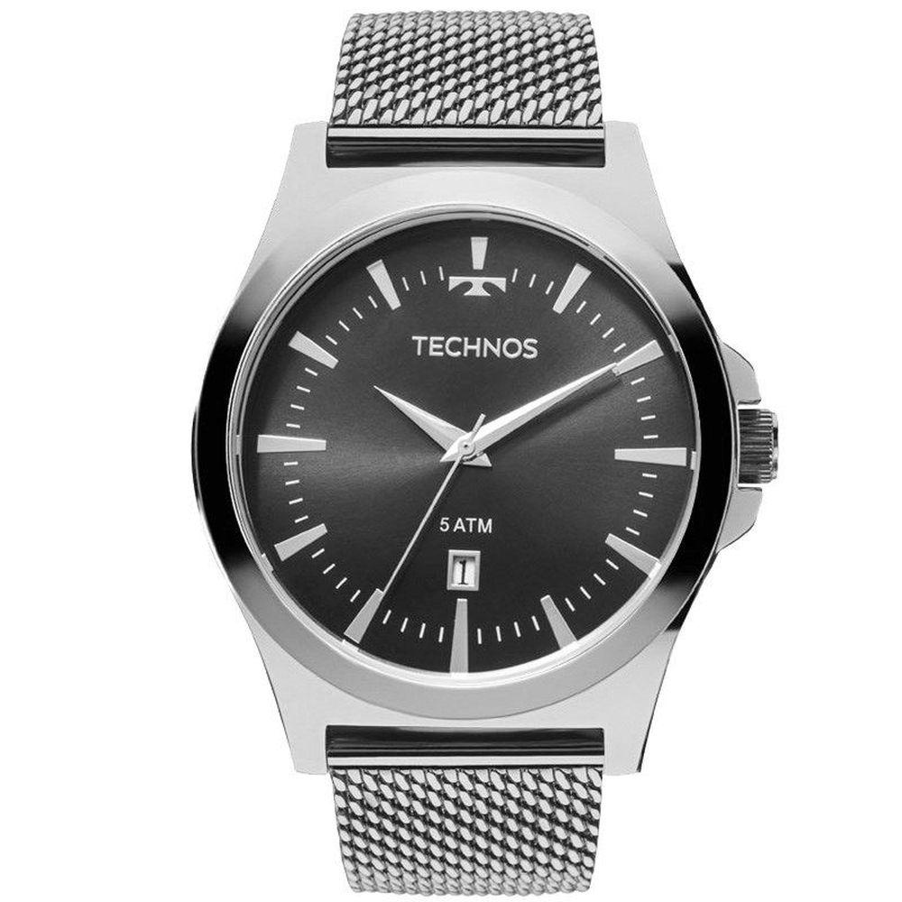 Relógio Masculino Technos Esteirinha 2115LAL/0P