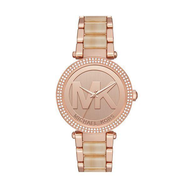 Relógio Michael Kors Feminino Rosé MK6530/5XN