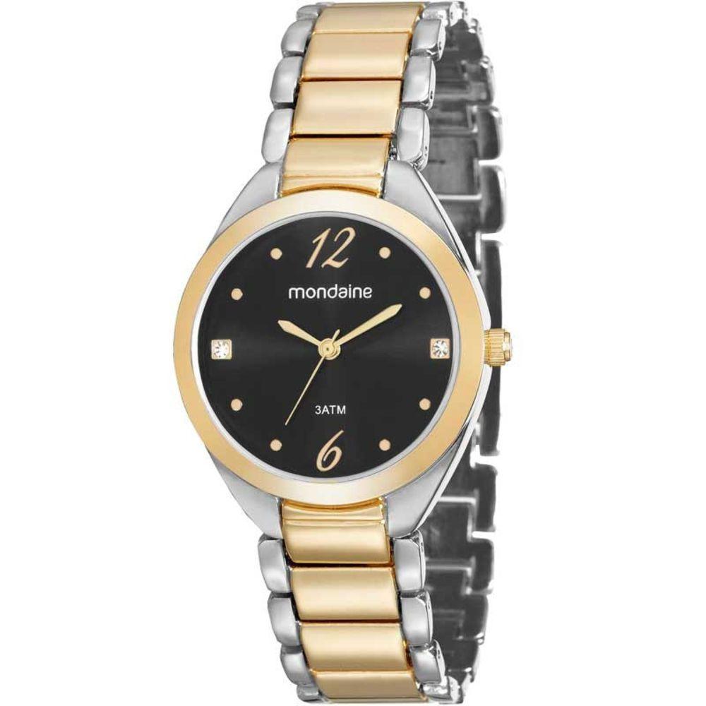 Relógio Mondaine Feminino 53566LPMVBE2