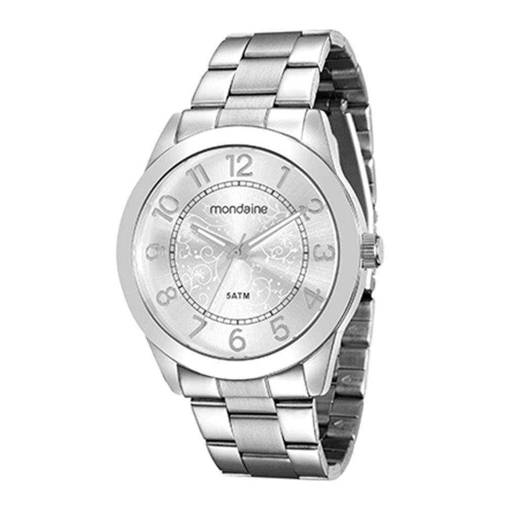 Relógio Mondaine Feminino 78701l0mvna2