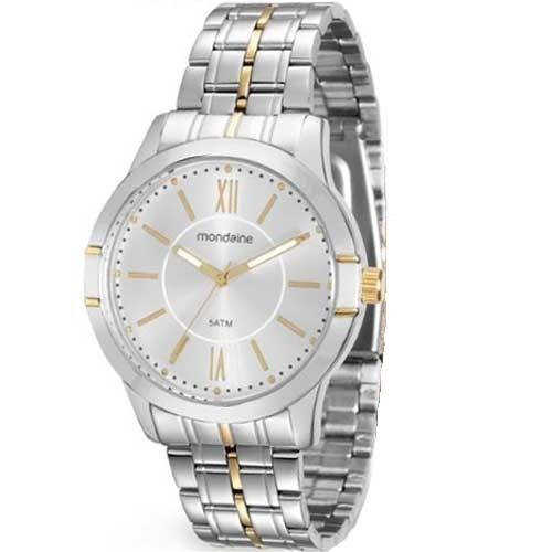 Relógio Mondaine Feminino 94871lpmkbe2
