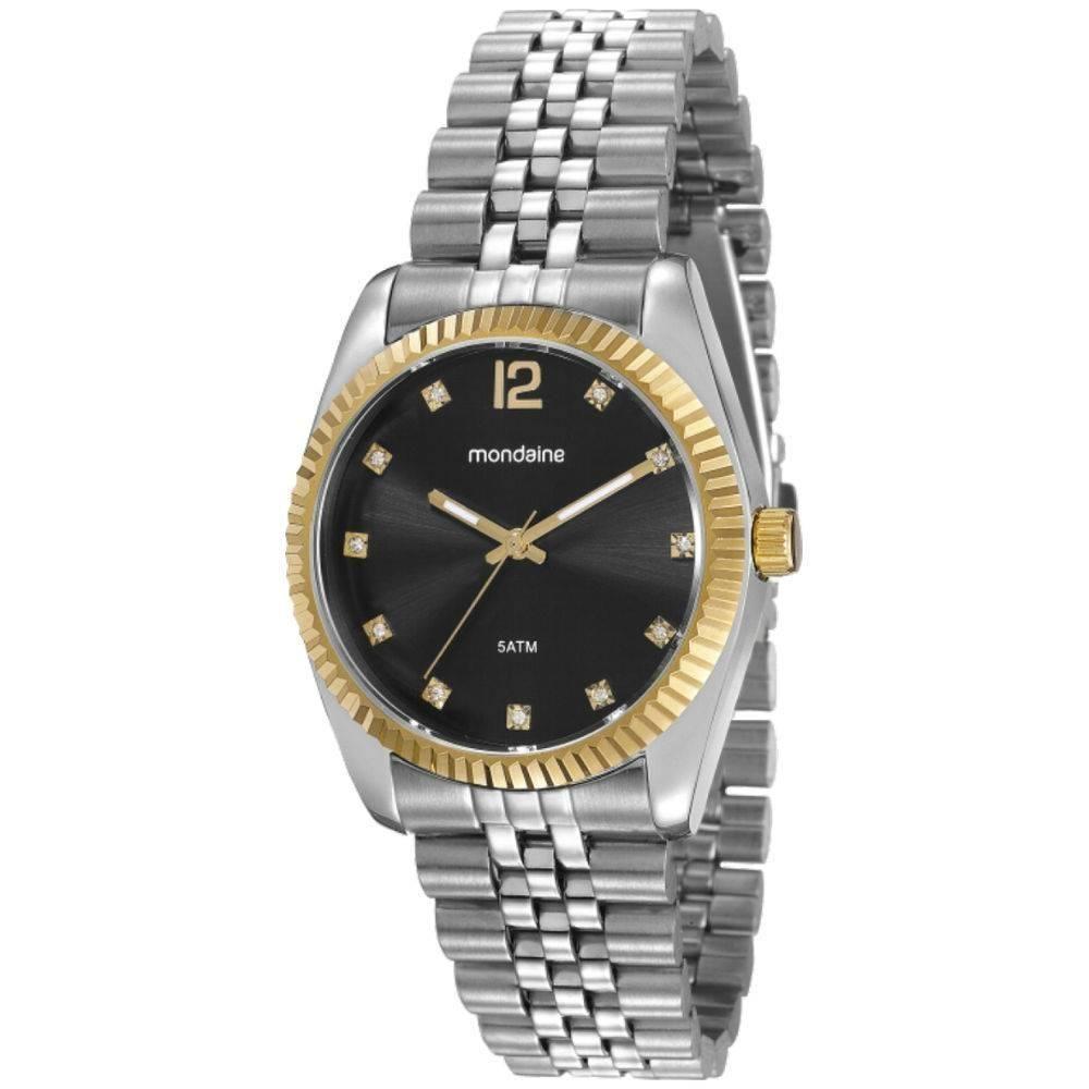 Relógio Mondaine Feminino 99175lpmvbs4