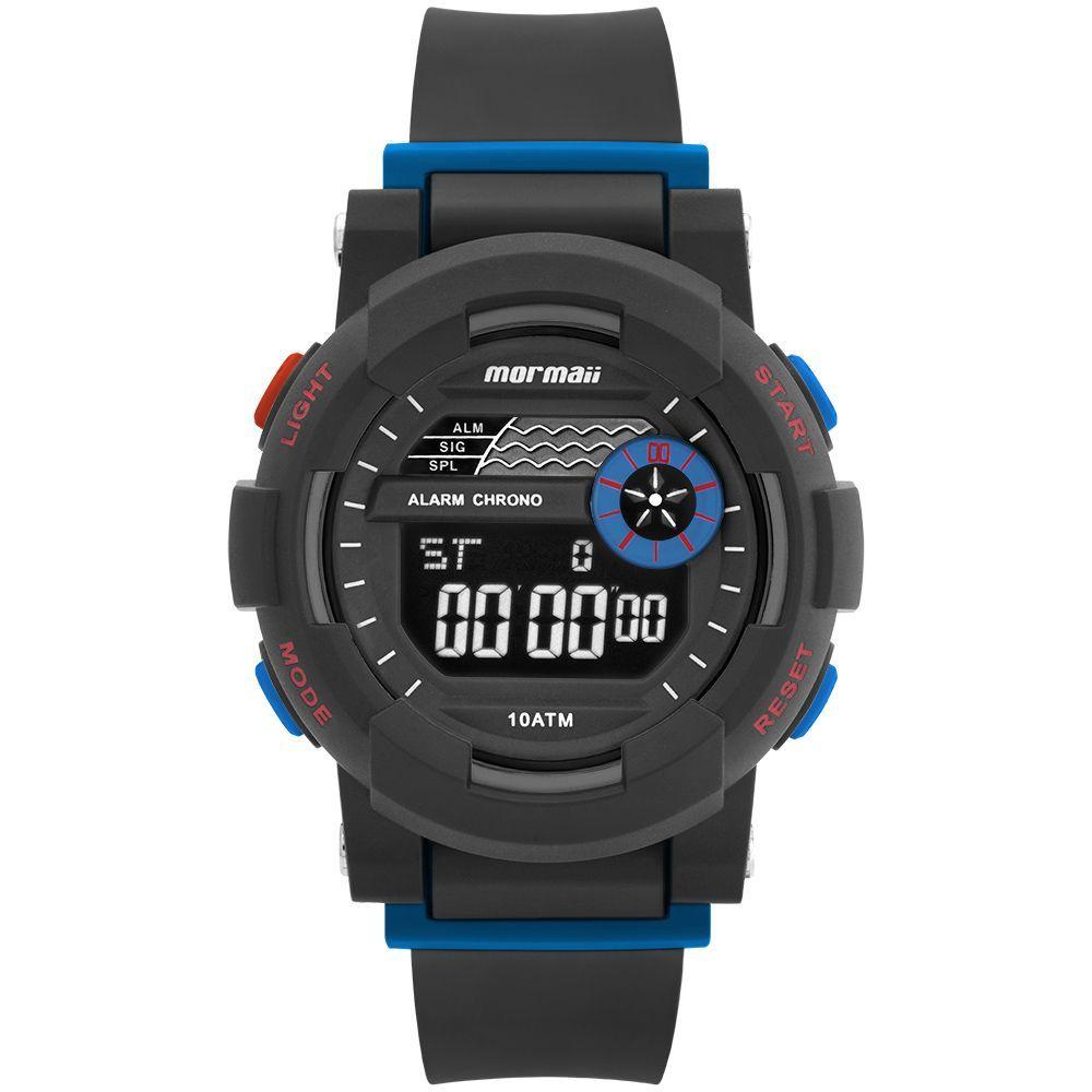 Relógio Mormaii Infantil Mo9081aa/8a