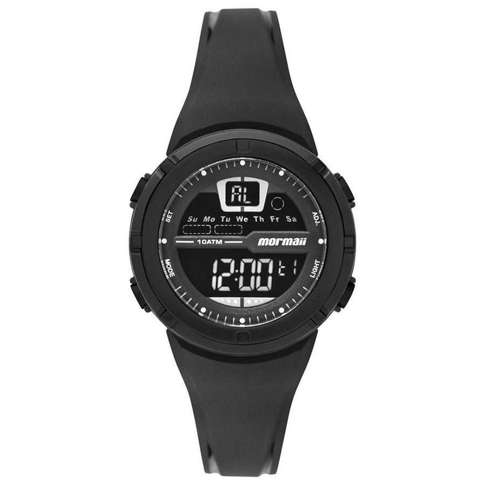 Relógio Mormaii Infantil Unissex  MO2600AA/8P