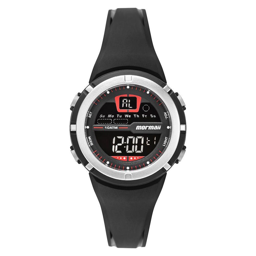 Relógio Mormaii Infantil Unissex  MO2600AB/8R