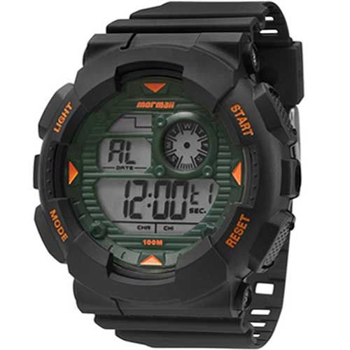 Relógio Mormaii Masculino Mo3415/8v