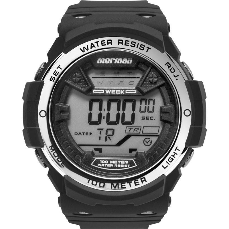 Relógio Mormaii Masculino Mo3500b/8k