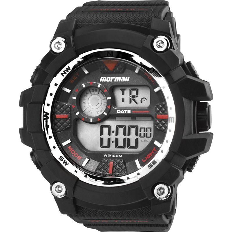 Relógio Mormaii Masculino MO3530A/8R