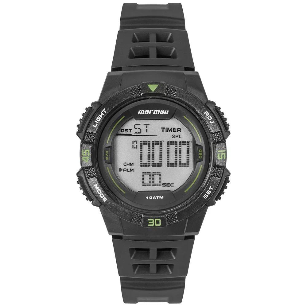 Relógio Mormaii Masculino MO9100AA/8V