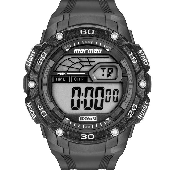 Relógio Mormaii Masculino MO9670AB/8C