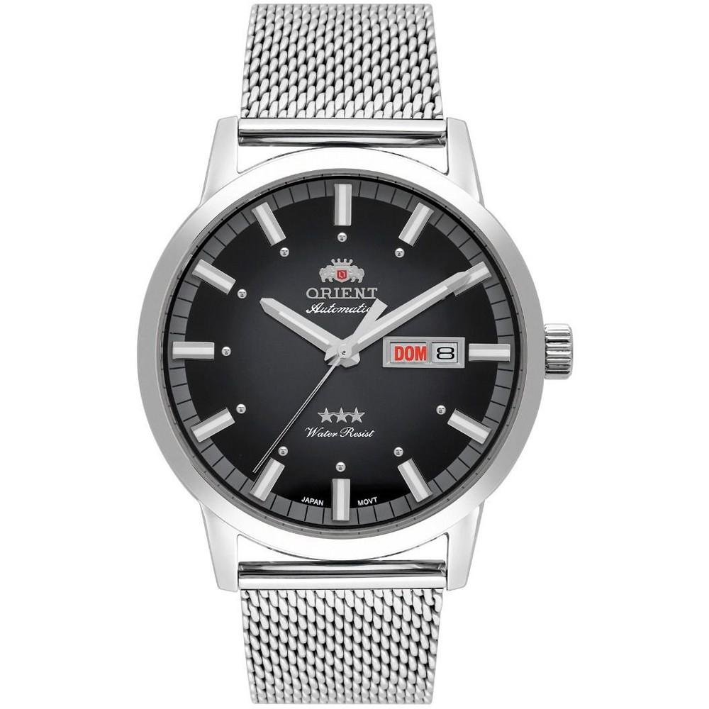 Relógio Orient Automático 469Ss085 P1Sx