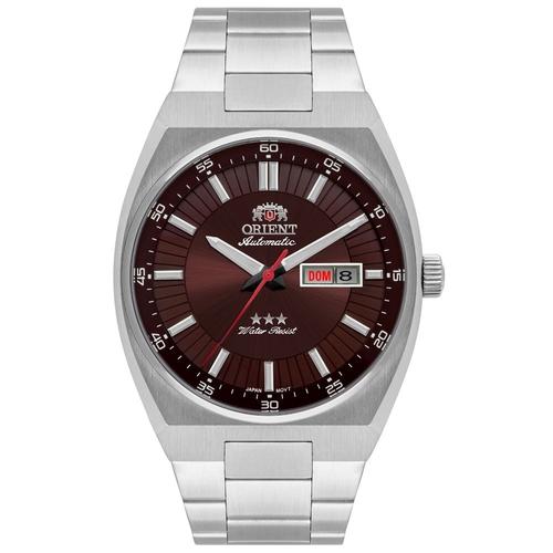 Relógio Orient Automático 469SS087F N1SX