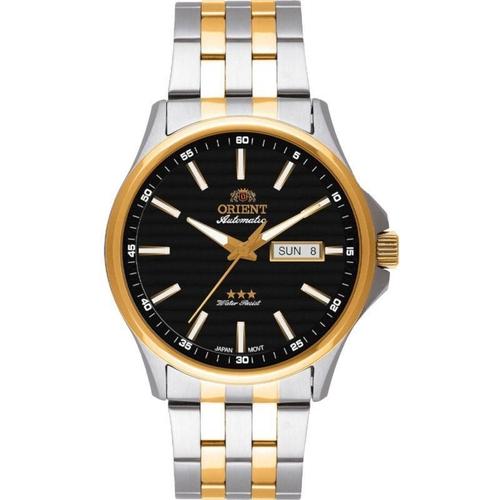 Relógio Orient Automático 469Tt043F P1Sk