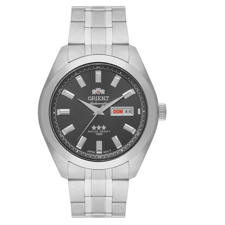 Relógio Orient Automático Masculino 469Ss075F G1Sx