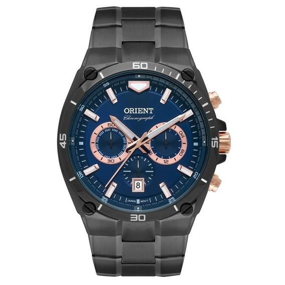 Relógio Orient Cronógrafo MTSSC028