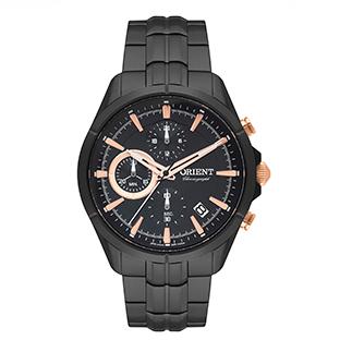 Relógio Orient Cronógrafo MTSSC035 P1PX