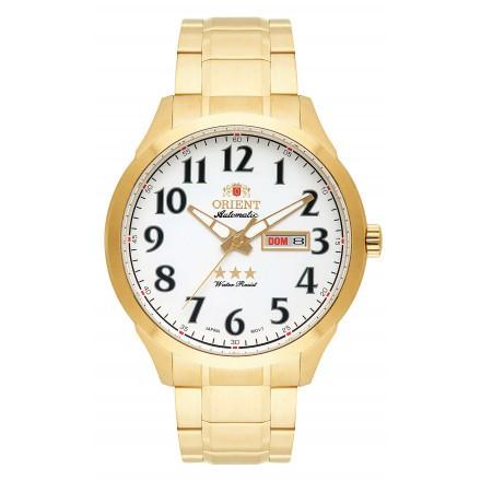 Relógio Orient Masculino Automático 469Gp074 S2Kx