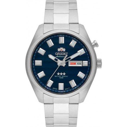 Relógio Orient Masculino Automático 469SS076 D1SX
