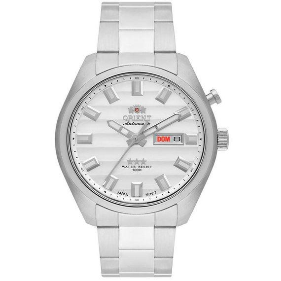 Relógio Orient Masculino Automático 469SS076 S1SX