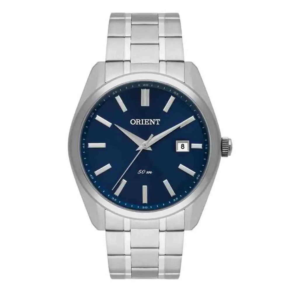 Relógio Orient Masculino Classic Mbss1321-D1sx