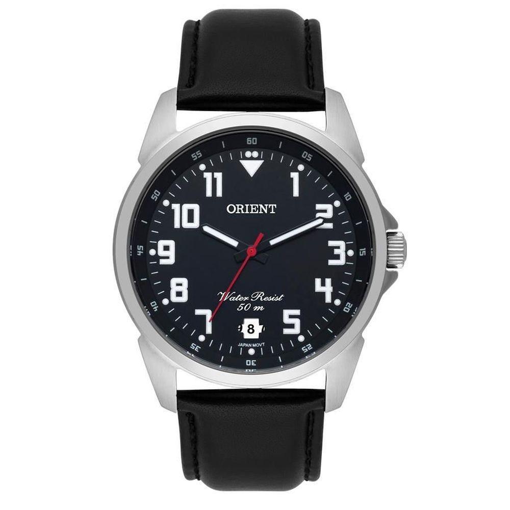 Relógio Orient Masculino MBSC1031 P2PX