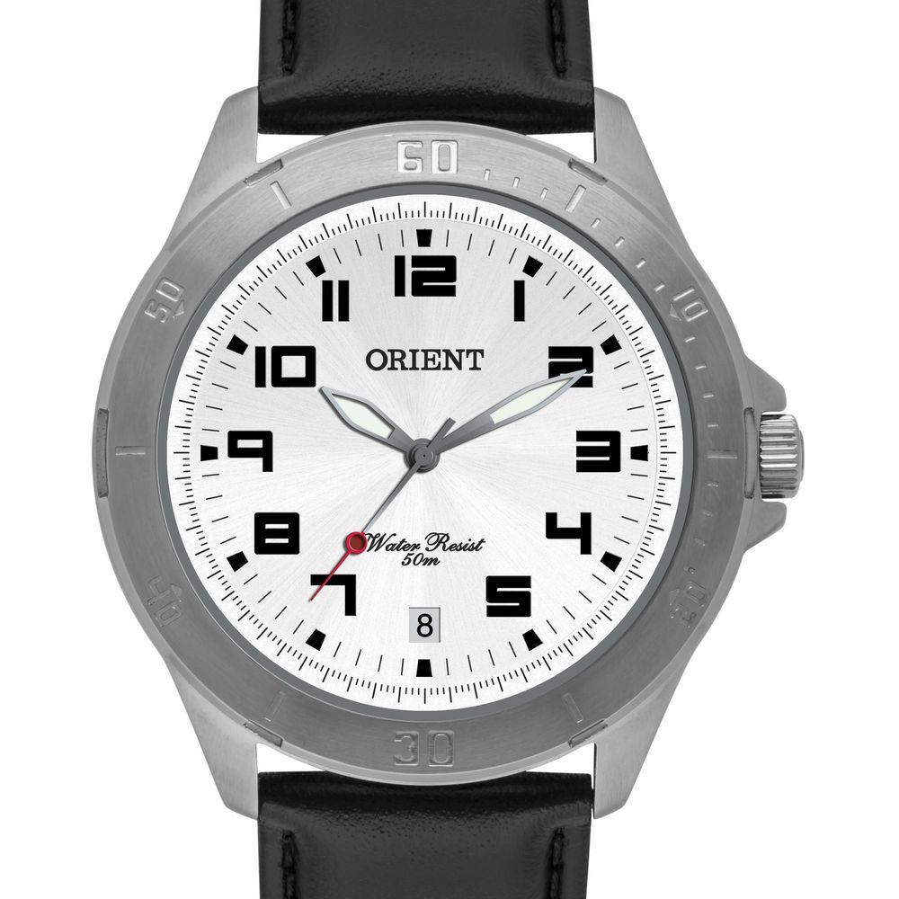 Relógio Orient Masculino MBSC1032 S2PX