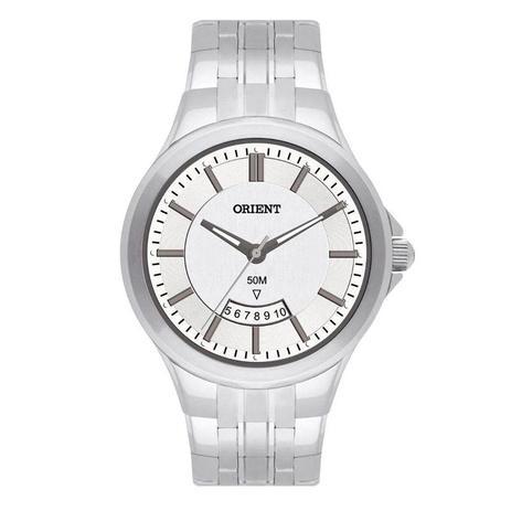 Relógio Orient Masculino Mbss1118a S1sx