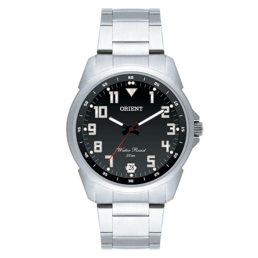 Relógio Orient Masculino MBSS1154A P2SX