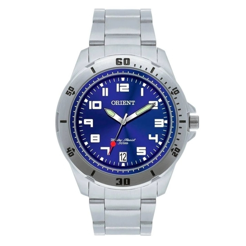 Relógio Orient Masculino Mbss1155a D2sx