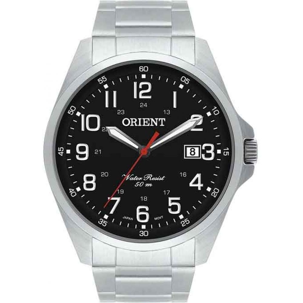 Relógio Orient Masculino MBSS1171 P2SX