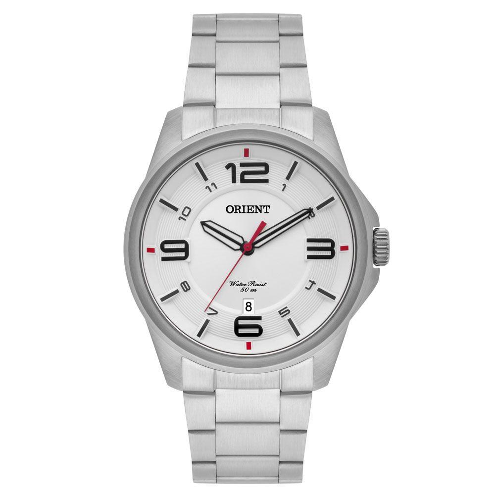 Relógio Orient Masculino MBSS1288 S2SX