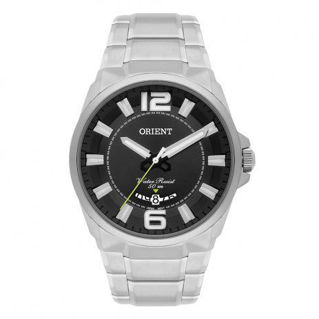 Relógio Orient Masculino MBSS1334 P2SX