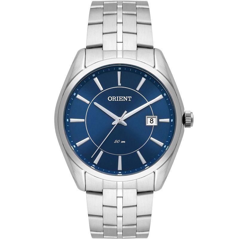Relógio Orient Masculino MBSS1341 D1SX
